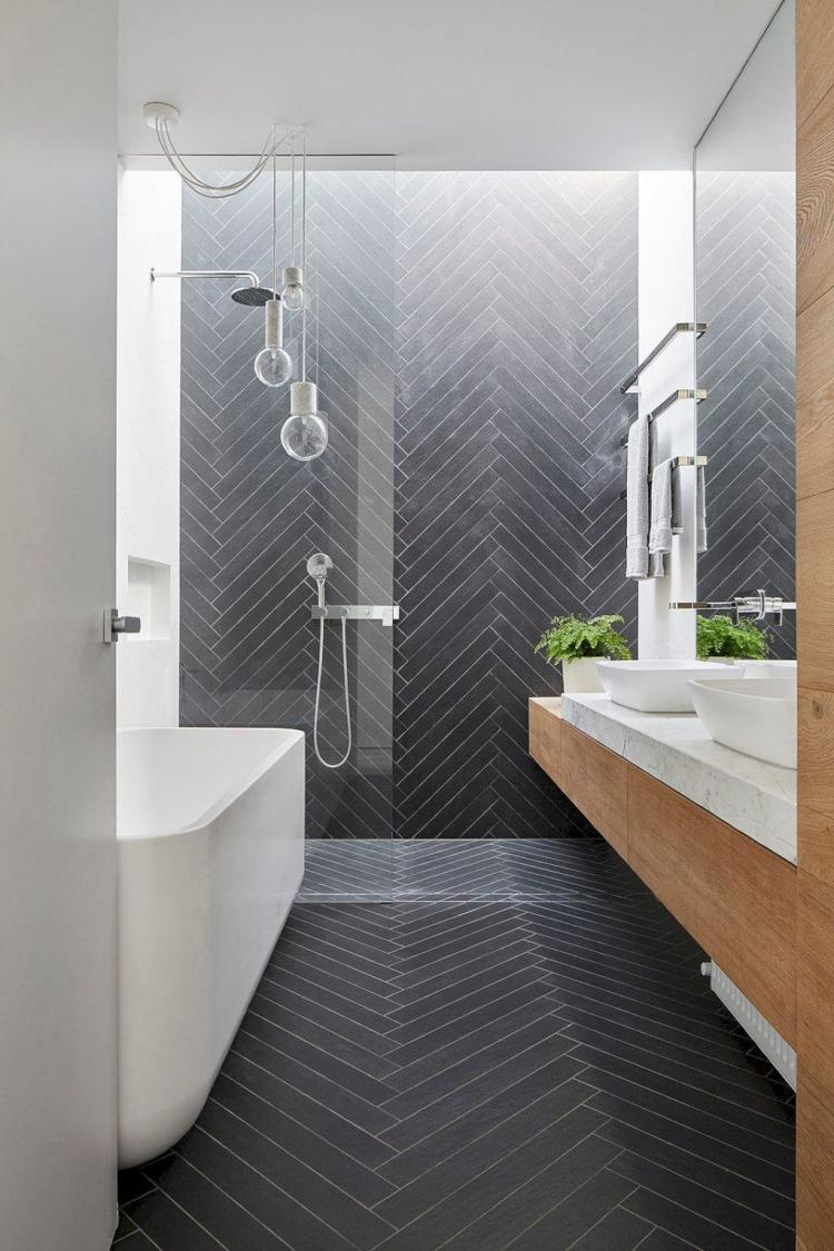 28 stunning small master bathroom remodel ideas  page 28