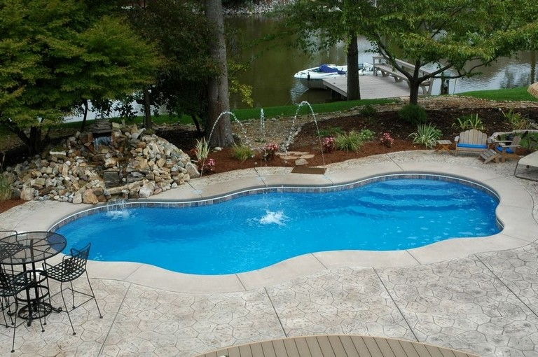 20 marvelous backyard pool ideas on a budget page 24 of 24 - Backyard pool ideas on a budget ...