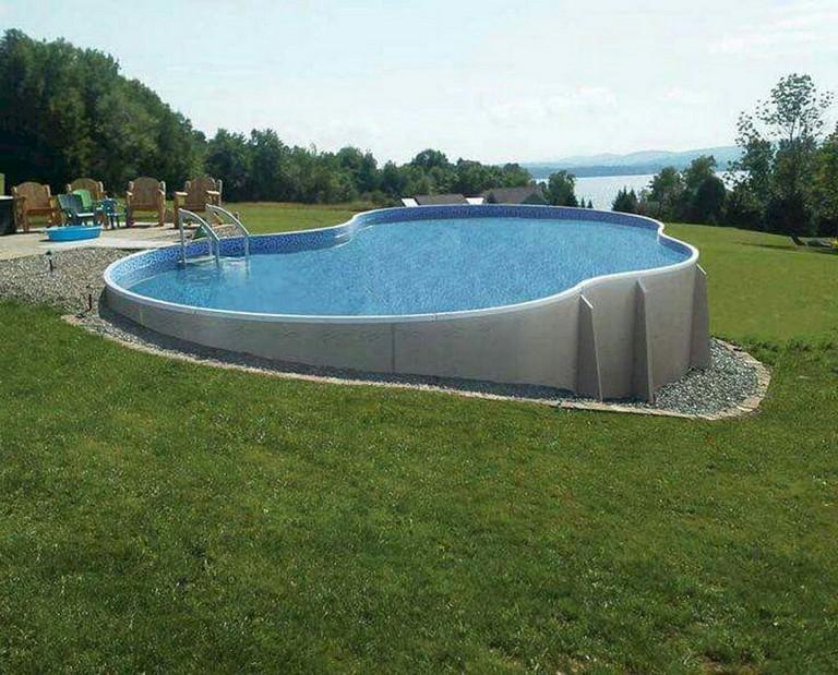 20 marvelous backyard pool ideas on a budget page 7 of 24 - Pool ideas on a budget ...