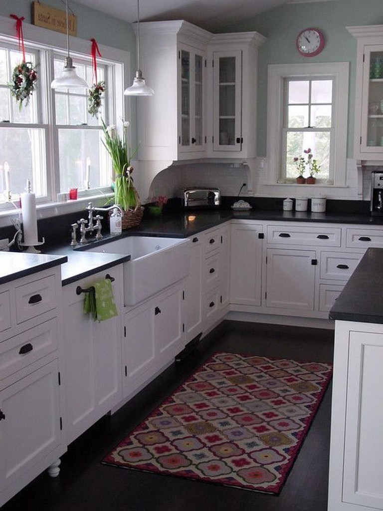 incredible kitchen remodel | 15+ Incredible Small Kitchen Remodel Ideas - Page 13 of 18