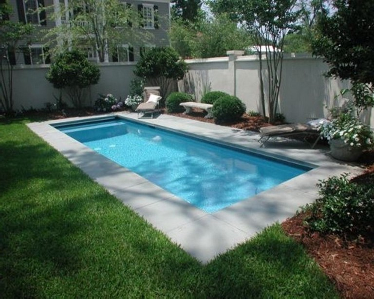 25+ Good Small Swimming Pool Ideas For Your Backyard ...