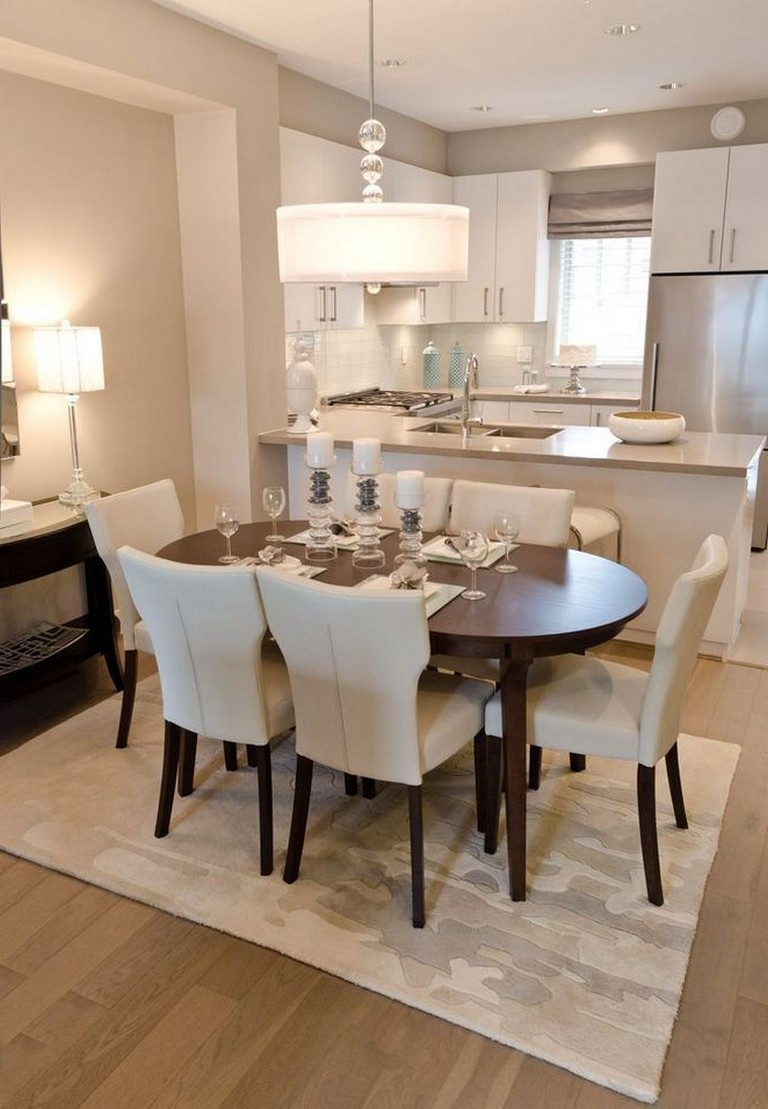 30 Best Kitchen Dining Living Room Combo Small Tips Page 5 Of